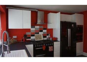Thumbnail 2 bed end terrace house for sale in Caer Ffynnon Terrace, Penrhyndeudraeth