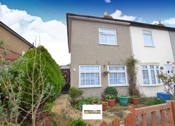 Thumbnail 2 bed cottage for sale in Park Lane, Chadwell Heath