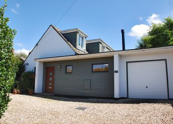 Thumbnail 5 bed detached house for sale in Southern Road, Lymington