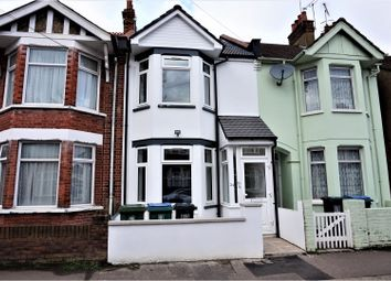 Thumbnail 2 bed flat for sale in Princes Avenue, Watford
