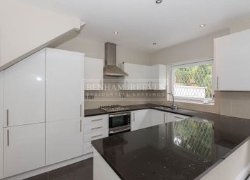 Thumbnail 3 bed semi-detached house to rent in Upper Park Road, Hampstead