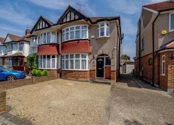 Hill Road, Pinner, Middlesex HA5. 3 bed semi-detached house
