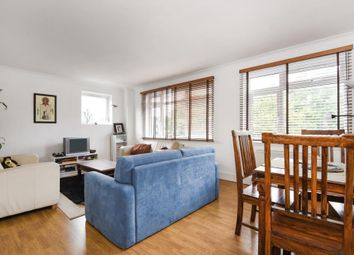 Thumbnail 3 bed flat for sale in Sheridan Court, South Hampstead