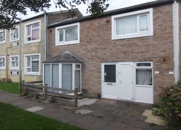 Thumbnail 4 bed terraced house to rent in Scholars Walk, Hatfield