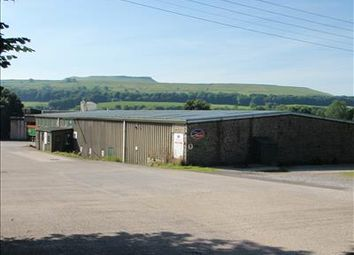 Thumbnail Light industrial for sale in Uredale Mill, Station Road, Askrigg, Leyburn, North Yorkshire