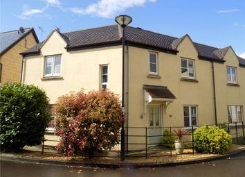 4 bed semi-detached house for sale in Twineham Road, Oakhurst, Swindon SN25