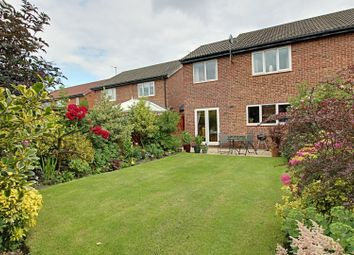 Thumbnail 3 bed semi-detached house for sale in Romsey Drive, Boldon Colliery
