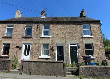 Thumbnail 3 bed terraced house for sale in Ruspidge Road, Cinderford