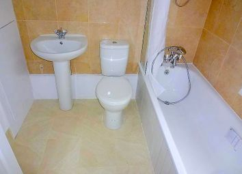 Thumbnail 1 bed flat to rent in Malpas Road, London