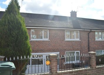 Thumbnail 3 bed terraced house for sale in Great Park Road, Kimberworth, Rotherham