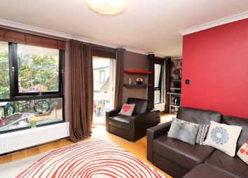 Thumbnail 3 bedroom flat for sale in Aubert Park, Highbury, London