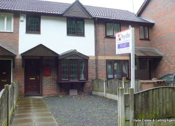 Thumbnail 3 bedroom terraced house to rent in South Radford Street, Salford