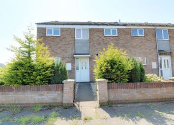 Thumbnail 3 bed end terrace house for sale in Horstead Avenue, Brigg