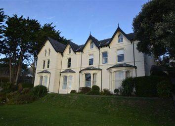 Thumbnail 2 bed flat for sale in 1, Bryn Tegwel, Aberdyfi, Gwynedd