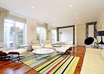 Thumbnail 4 bed property to rent in Blackheath Park, Blackheath