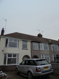Thumbnail 4 bed end terrace house to rent in Green Lane, Coventry