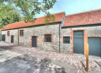 Thumbnail 4 bed mews house for sale in Baden Hill Road, Tytherington, Wotton-Under-Edge