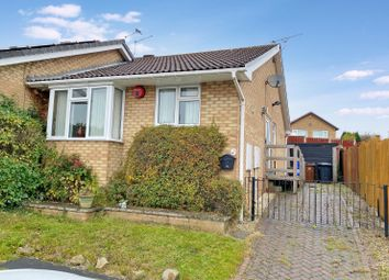 2 bed bungalow for sale in Melton Grove, Owlthorpe, Sheffield S20