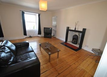 Thumbnail 1 bed flat to rent in North High Street, Musselburgh, Midlothian