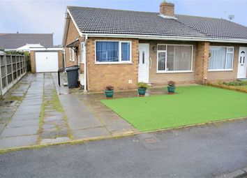 Thumbnail 2 bed semi-detached bungalow for sale in Greenacres, Brayton