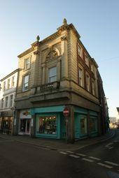 Thumbnail Office to let in Cross Street, Banstaple, Devon
