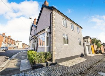 Thumbnail 4 bed terraced house for sale in Henderson Street, Darlington