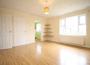 Thumbnail 2 bed flat for sale in Eckford Park, Wem, Shrewsbury