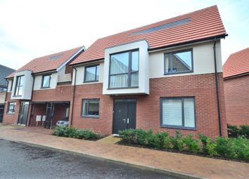 Thumbnail 3 bedroom link-detached house to rent in Endeavour Way, Colchester