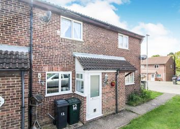 2 bed terraced house for sale in Bembridge Road, Eastbourne BN23