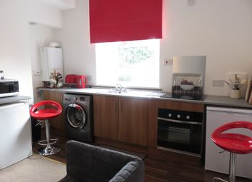 Thumbnail 1 bed flat to rent in Chesnut Row, Aberdeen