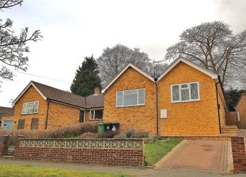 Thumbnail 3 bed semi-detached bungalow for sale in Woking, Surrey