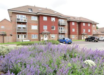 Thumbnail 1 bed flat to rent in Oakbank Avenue, Walton-On-Thames