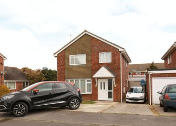 Thumbnail 4 bed detached house for sale in Hawks Place, Bognor Regis