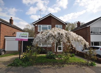 Thumbnail 3 bed link-detached house to rent in Woodfield Road, Rudgwick, Horsham