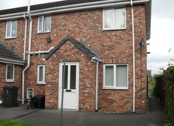 Thumbnail 1 bed flat to rent in Hollins Villas, Rotherham