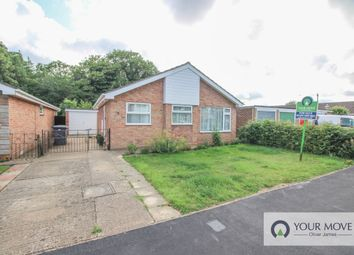 3 bed bungalow for sale in Appleton Drive, Ormesby, Great Yarmouth NR29