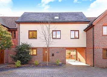 Thumbnail 4 bed town house to rent in Berrylands Farm, Sayers Common, Hassocks