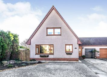 Thumbnail 4 bed link-detached house for sale in Main Street, Coaltown, Glenrothes, Fife