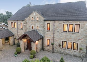 Thumbnail 4 bed detached house for sale in Waters Reach, Oldcotes
