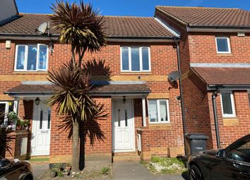 2 bed terraced house for sale in Ensign Drive, Gosport PO13