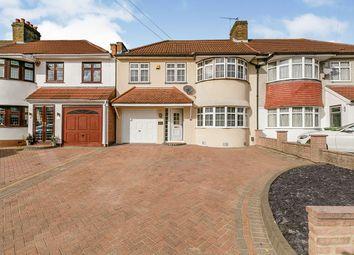 4 bed semi-detached house for sale in Okehampton Crescent, Welling DA16