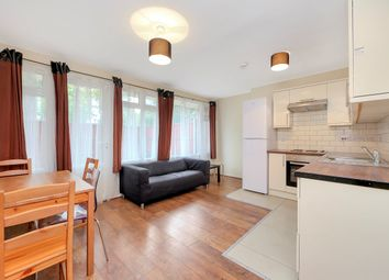 Thumbnail 4 bed maisonette to rent in Cooks Road, Kennington