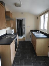 Thumbnail 4 bed terraced house to rent in Portland Street, Lincoln