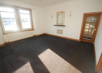 Thumbnail 3 bed flat for sale in Main Street, East Calder