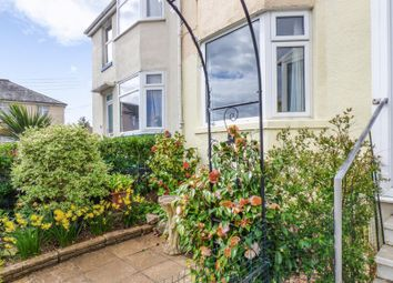 Thumbnail 1 bed flat for sale in Torview Gardens, Paignton