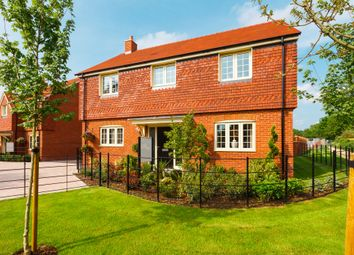 Thumbnail 4 bed detached house for sale in Chapel Drive, The Potton, Estone Grange, Aston Clinton