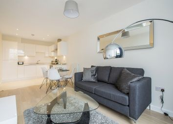 Thumbnail 2 bed duplex to rent in Durnsford Road, Wimbledon
