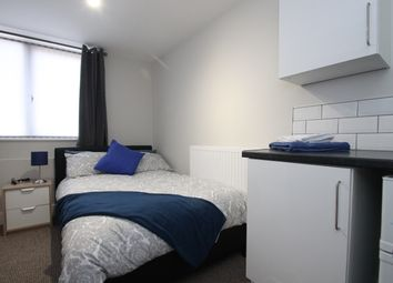 Thumbnail 6 bed shared accommodation to rent in Brook St, Sedgley, Dudley