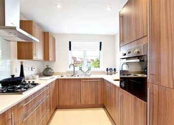 Thumbnail 2 bed semi-detached house for sale in Hatchwood Mill, Sindlesham, Winnersh, Berkshire