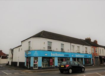 Thumbnail 1 bed flat to rent in Stenson Street, Northampton